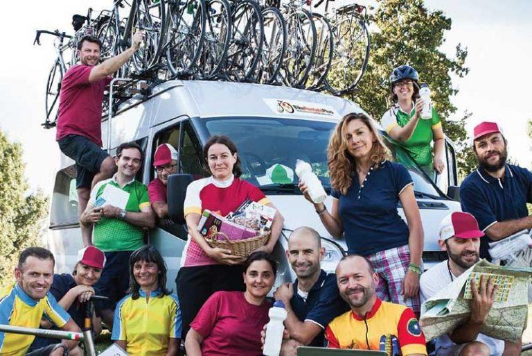 chi siamo squadra pedaliamo in italia