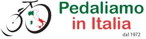 Pedaliamo in Italia vacanze in bici logo