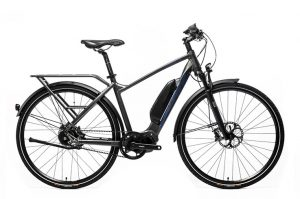 e-bike vendita Zirkon E