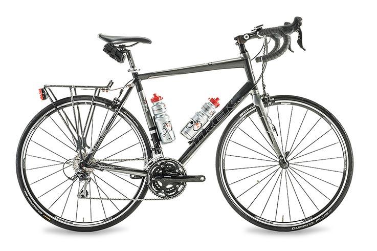 bici noleggio aluminio italia