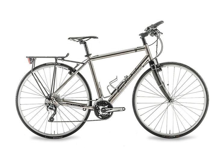 noleggio bici ibride premium italia