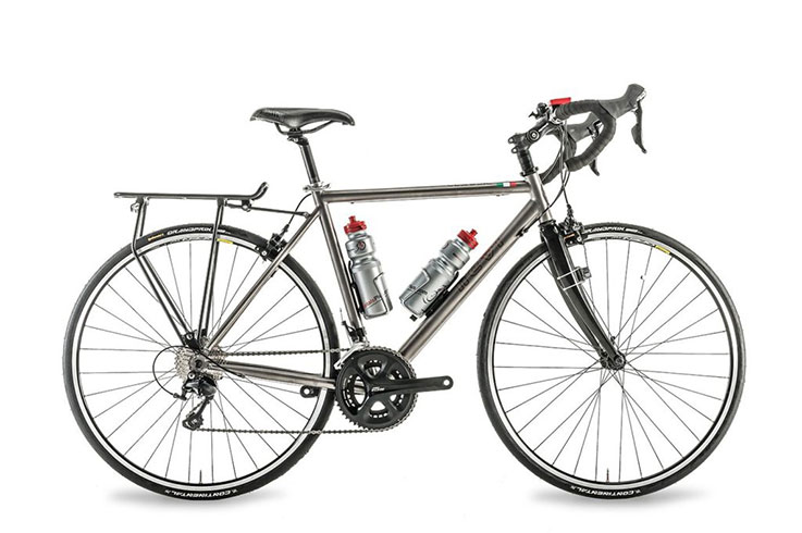 noleggio bici strada premium italia