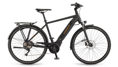 e-bike noleggi italia