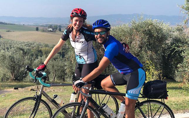 viaggia in bici in italia