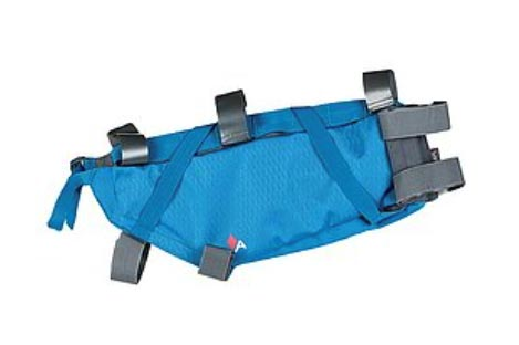 Acepac Roll Frame Bag Blu