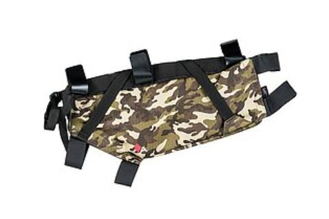 Acepac Roll Frame Bag Camo