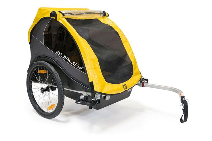 Burley RentalCub carrellino per trasporto bambini
