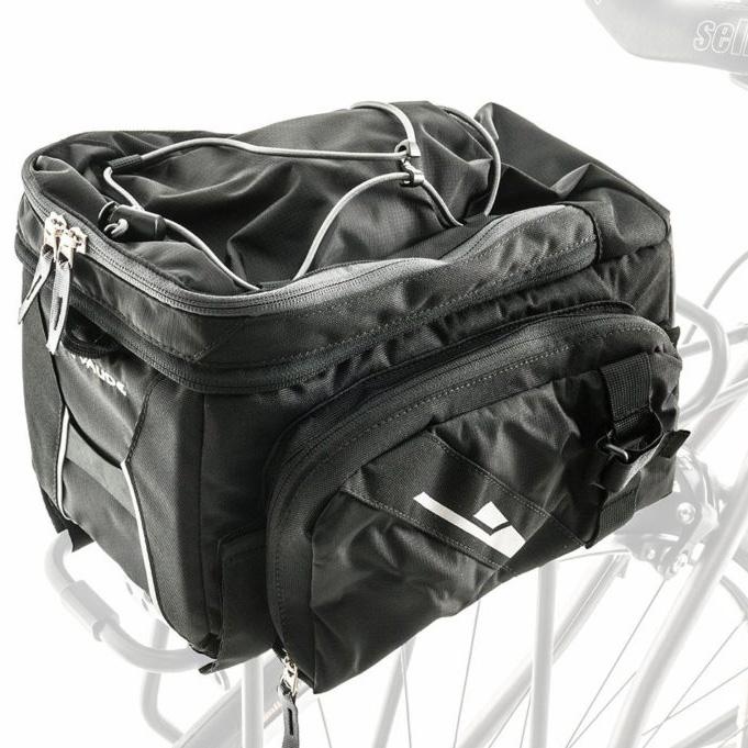Noleggio porta pacchi da bici