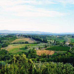 Dal borgo di FAenza a quello di Brisighella