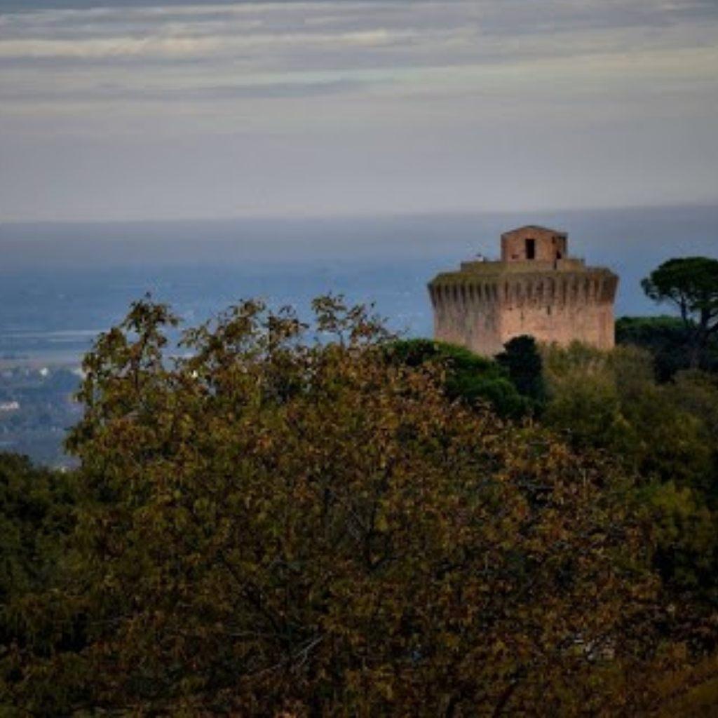 Torre di Oriolo e Oriolo Terme