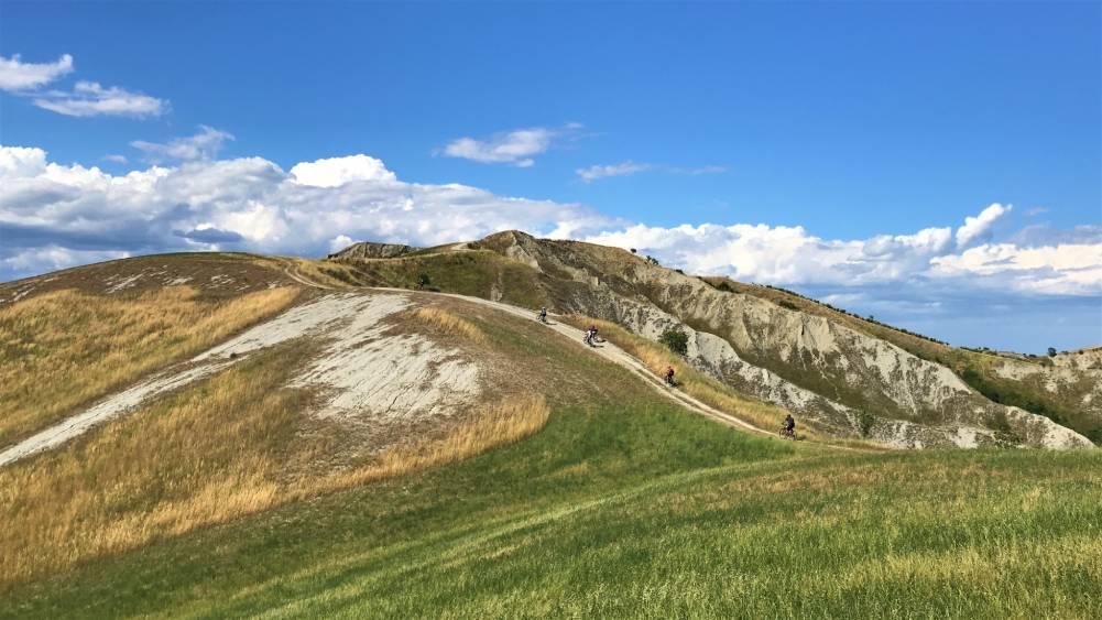 Tour giornaliero Monte Mauro
