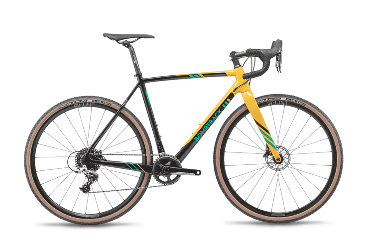 Bombtrack 2019 TENSION 3 Complete Bike