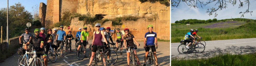 Come scegliere un tour in bici - in gruppo o in libertà