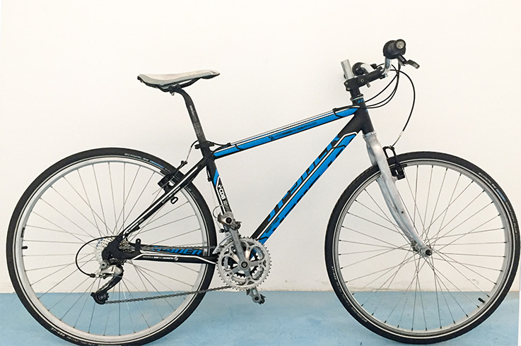 Re-Ciclo 1 - bici usata a faenza