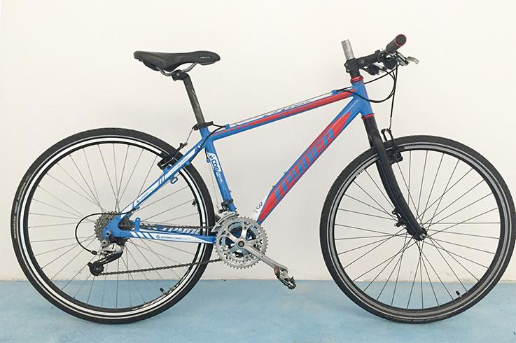 Bici usata re-ciclo 2 faenza